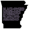 Black-Owned Businesses/Organizations in Central Arkansas