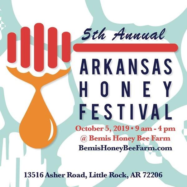 5th Annual Arkansas Honey Festival   Events   Downtown