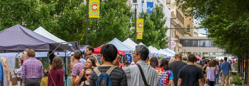 Date Announced for 2019 Main Street Food Truck Festival